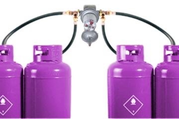 reduktor gazu